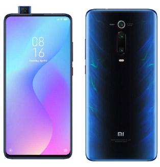 Xiaomi Mi 9T 6/128GB, Лучшие камерофоны 2020
