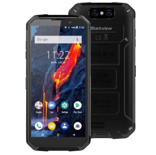 BlackviewBV9500Plus, Лучшие защищенные смартфоны 2020 года