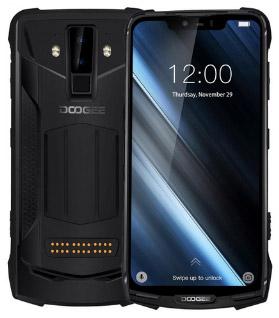 DOOGEES90, Лучшие защищенные смартфоны 2020 года