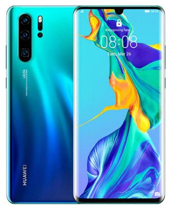 HUAWEI P30 Pro, Лучшие смартфоны 2020