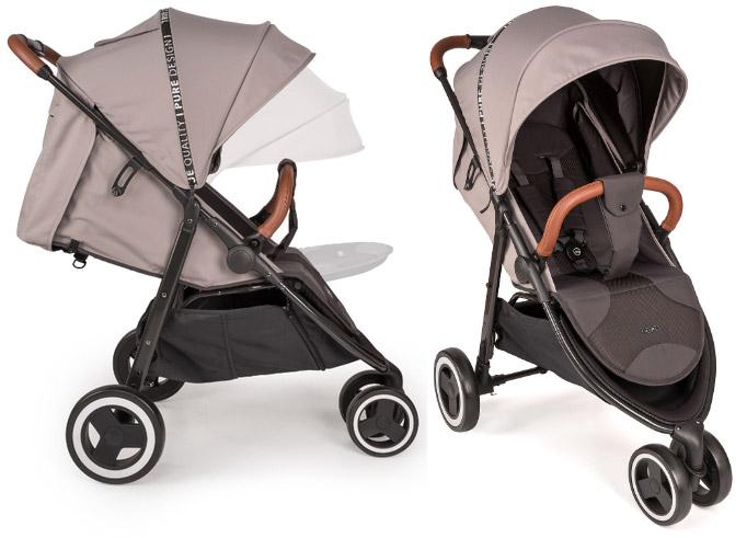 Happy Baby Ultima V3, Лучшие прогулочные коляски. Рейтинг 2020 года