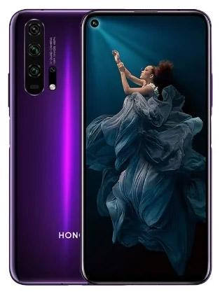 Honor 20 Pro 8/256GB, Лучшие смартфоны 2020