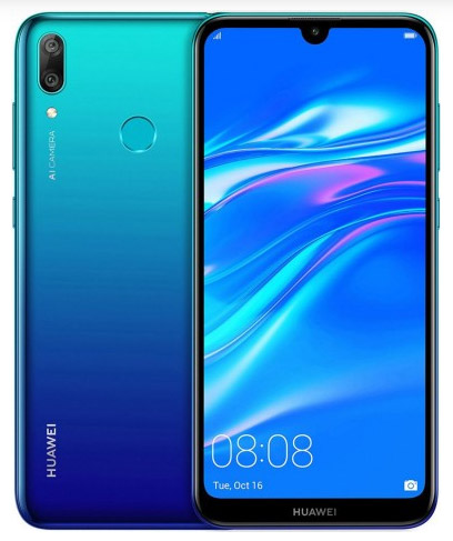 HUAWEI Y7 , Лучшие смартфоны до 10000