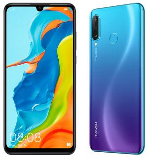 HUAWEIP30lite, Лучшие смартфоны 2020 года до 15000 рублей