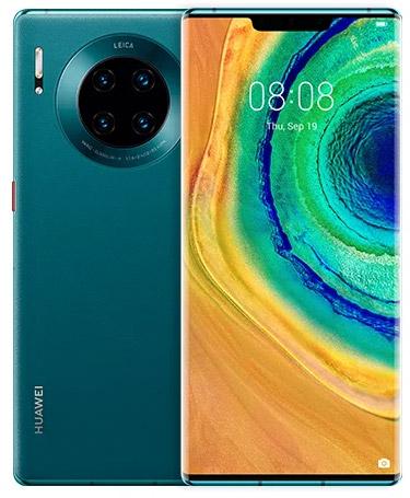 HUAWEI Mate 30 Pro 8/256GB , Лучшие камерофоны 2020