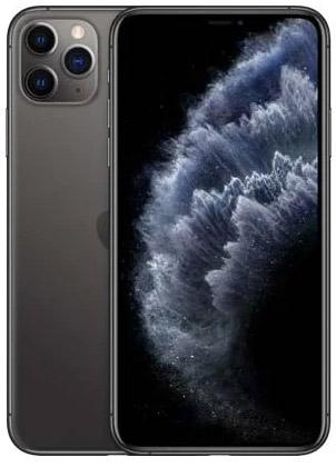 Apple iPhone 11 Pro Max 256GB. , Лучшие камерофоны 2020