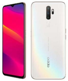 OPPOA5 (2020) 3/64GB, Лучшие смартфоны 2020 года до 15000 рублей