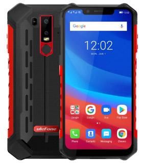 UlefoneArmor6, Лучшие защищенные смартфоны 2020 года