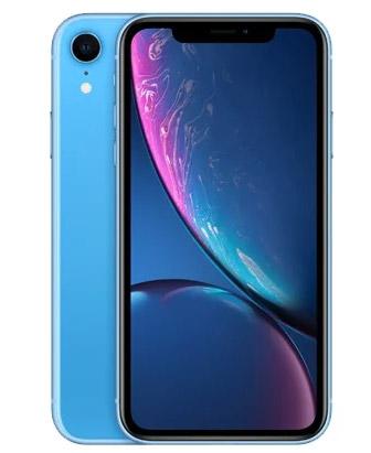 Apple iPhone Xr 128GB , Лучшие смартфоны 2020