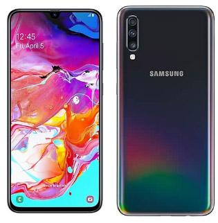 Samsung Galaxy A70, Лучшие смартфоны до 25000