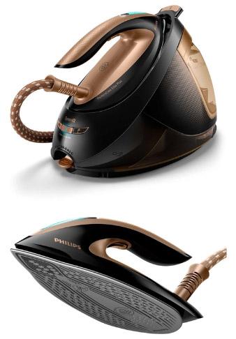 Philips GC9682/80 PerfectCare Elite, Лучшие парогенераторы 2020