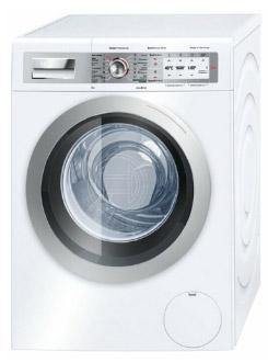 Bosch WAY 32742, Лучшие стиральные машины 2020