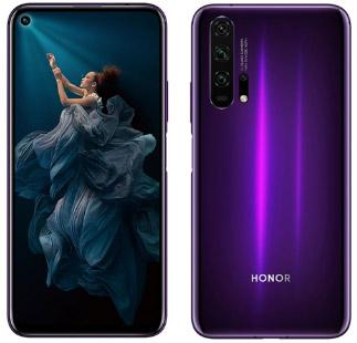 Honor20Pro, Смартфоны до 30000 рублей 2020 года