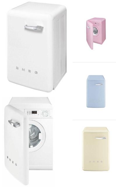 SMEG LBB14WH-2, Лучшие стиральные машины 2020
