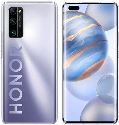Honor 30 Pro+ 8/256GB, лучшие смартфоны 2020