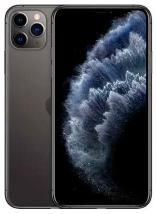 Apple iPhone 11 Pro Max 256GB, лучшие смартфоны 2020