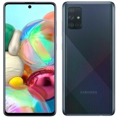 Samsung Galaxy A51 128GB. лучшие смартфоны 2020 до 25000