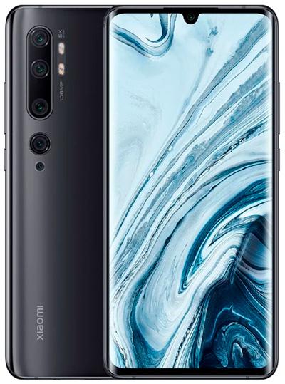 Xiaomi Mi Note 10 Pro 8/256GB, лучшие смартфоны 2020
