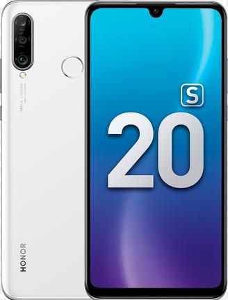 HONOR20S, Рейтинг смартфонов до 20000