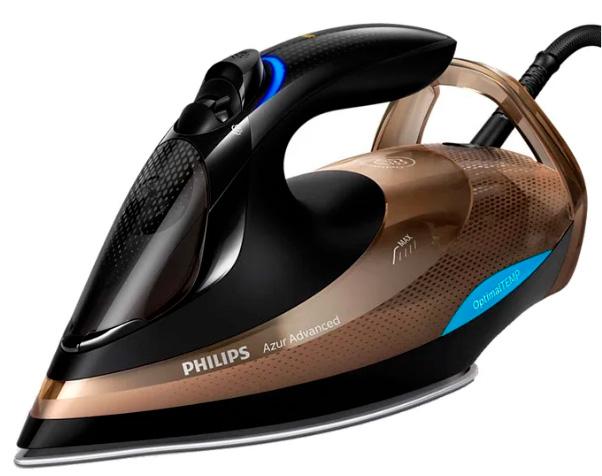 Philips GC4939/00 Azur Advanced, Лучший утюг 2021. Рейтинг 5 лучших моделей.