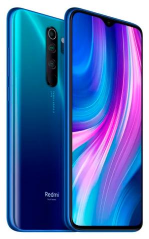 XiaomiRedmiNote8Pro, Рейтинг смартфонов до 20000