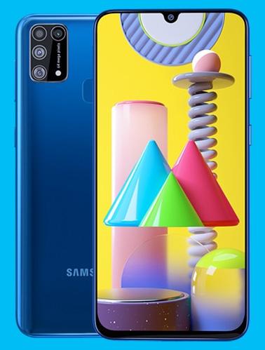 Samsung Galaxy M31, Рейтинг смартфонов 2021 до 25000