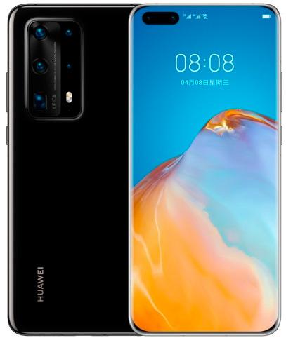Huawei P40 Pro, Лучшие смартфоны 2021