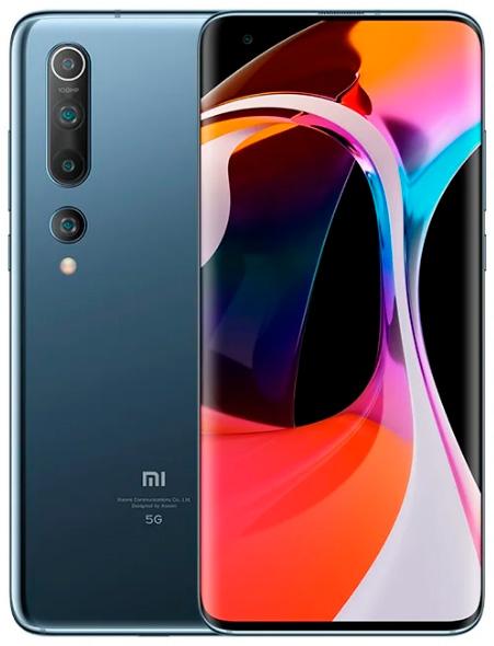 Xiaomi Mi 10, Лучшие смартфоны 2021