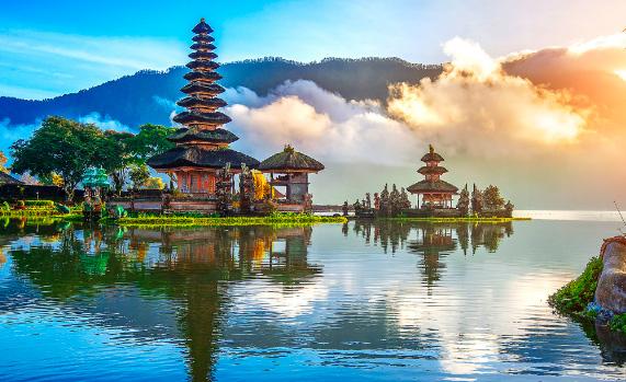 Бали, Индонезия, Лучшие курорты мира
