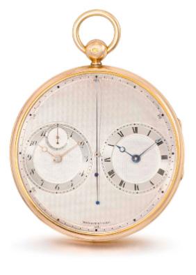 Breguet«№2667:Montreplateadeuxmouvements» / $4.7 миллионов, Самые дорогие часы в мире