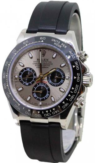 Rolex«Daytona» / $24 миллионов, Самые дорогие часы в мире