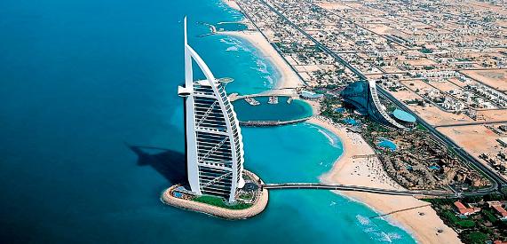 Дубай,ОАЭ, Лучшие курорты мира