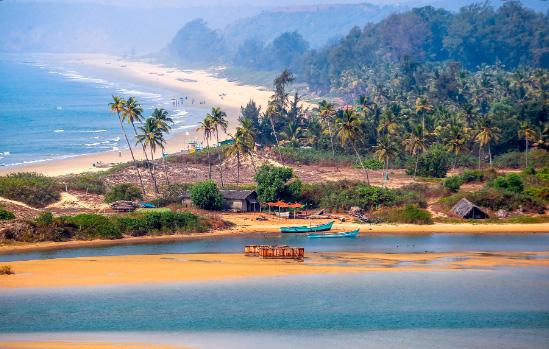 Гоа, Индия, Лучшие курорты мира