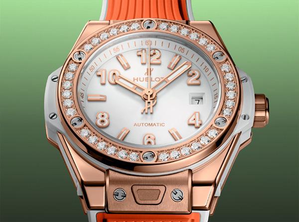 Hublot «Big Bang»/ $5 миллионов, Самые дорогие часы в мире