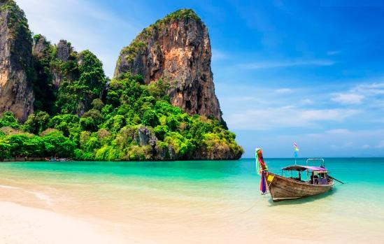 Пхукет, Таиланд, Лучшие курорты мира