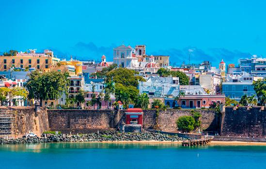 Пуэрто-Рико, Лучшие курорты мира