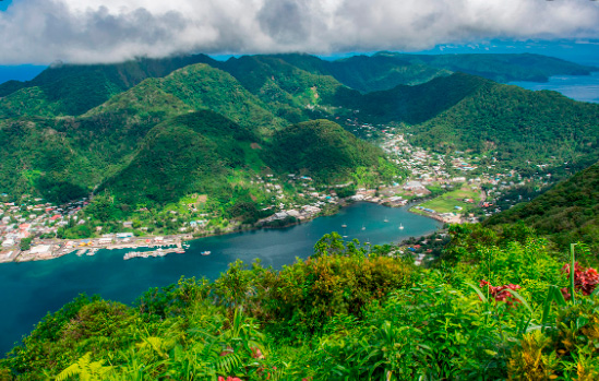 Самоа, Лучшие курорты мира