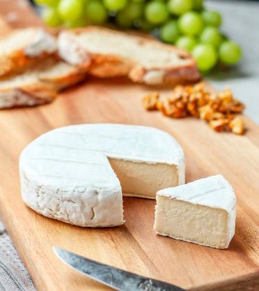Камамбер (Camembert), Самые вкусные сыры