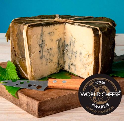 Rogue River Blue – самый вкусный сыр 2019 - 2020 года, Самые вкусные сыры