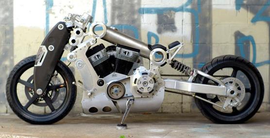 LimitedEditionFighterNeimanMarcus, Самые дорогие мотоциклы