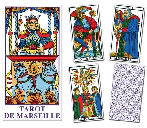 """Марсельское Таро или """"Итальянское"""", Карты Таро. Популярные и лучшие колоды. Какие карты таро лучше купить?"""