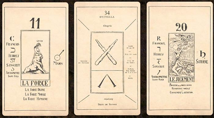 Таро Папюса, Карты Таро. Популярные и лучшие колоды. Какие карты таро лучше купить?